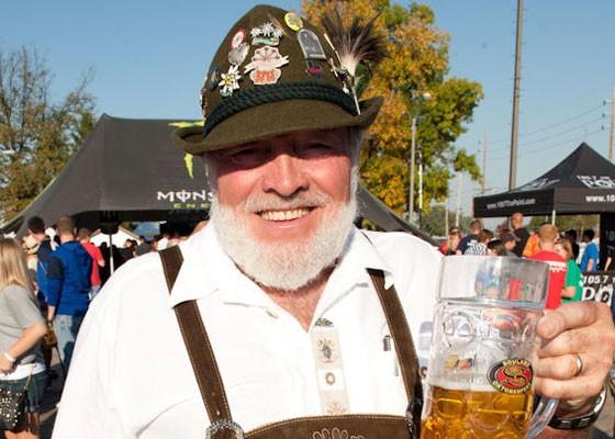 Deutschland und bier!   Jon Gitchoff