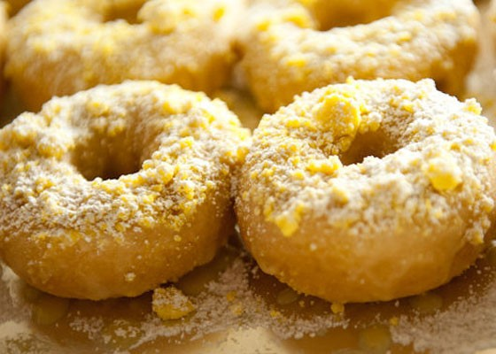 Celebrate National Donut Day with Strange Donuts and Kuva Coffee. | Jon Gitchoff