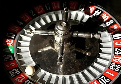 Spin the wheel and open that special wine. - TONI LOZANO, WIKIMEDIA COMMONS