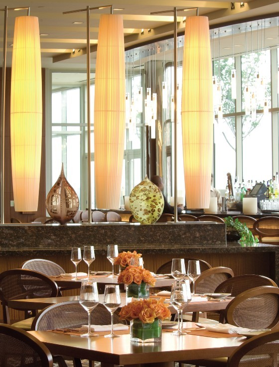 CIELO | PHOTO COURTESY OF THE FOUR SEASONS HOTEL ST. LOUIS