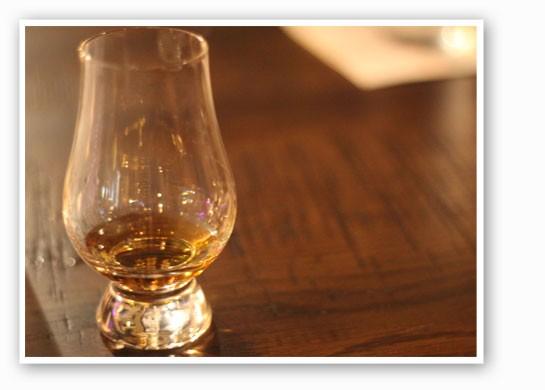Jim Beam's ri(1) rye whiskey. | Nancy Stiles