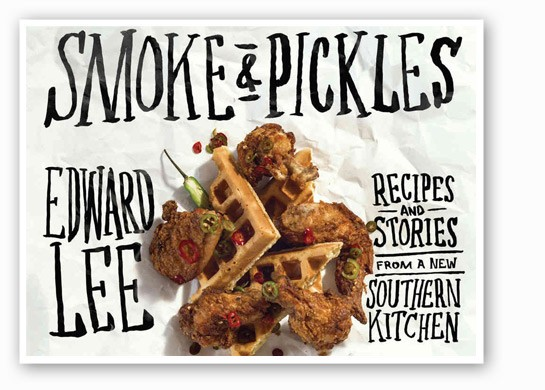 Want your copy signed? | Smoke and Pickles