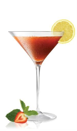 Mama's loves her Mom's Ultimat Martini! - ULTIMAT VODKA