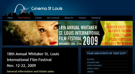 SCREENSHOT: WWW.CINEMASTLOUIS.ORG