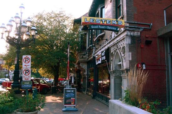 Lester's CWE. | Ettie Berneking