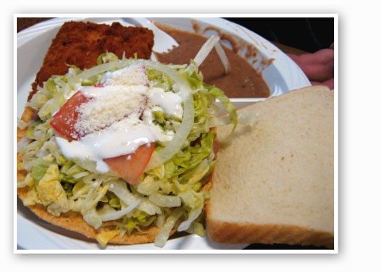 The famous Mexican fish fry at St. Cecilia's.   Rease Kirchner