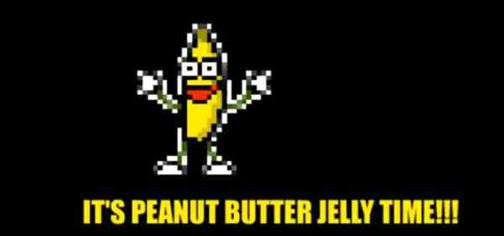 It's peanut butter vodka time! - SLACKTORY.COM
