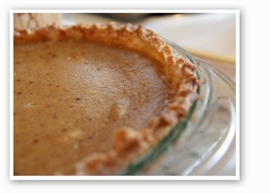 Face it: You need a pie. | T.J. Errettenns