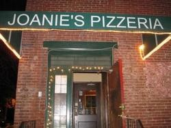 The original Joanie's Pizzeria in Soulard