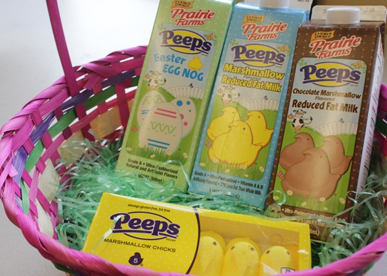 Easter fun for everyone. | Nancy Stiles