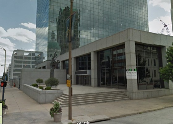 The Equitable Building will add Tony's A.M. next month. | Google Street View