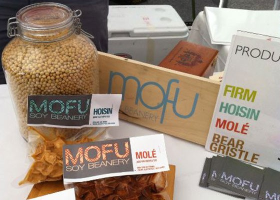 MOFU products. | Holly Fann