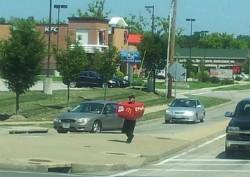 """""""Big Mac Man"""" coming 'atcha!"""