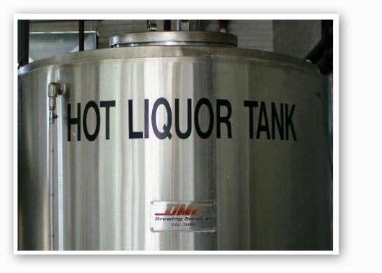 """Hot Liquor Tank,"" that's about all you need to know. 