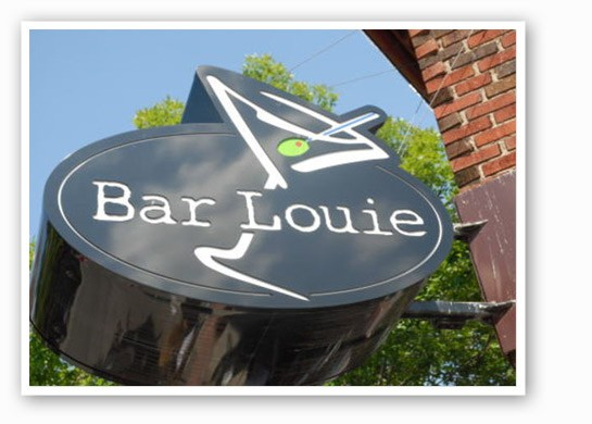 Bar Louie is opening a new location in St. Charles. | RFT Photo