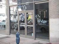 Dave Bailey opened The Bridge in February. - IAN FROEB