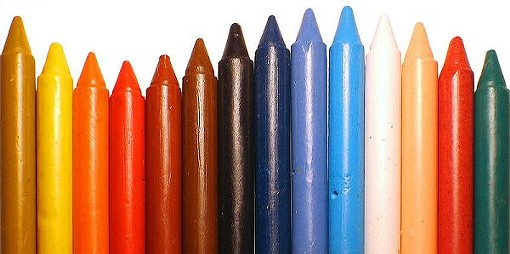 Taste the rainbow. - JORGE BARRIOS, WIKIMEDIA COMMONS