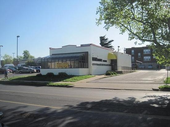 Noodle House on South Grand Boulevard - IAN FROEB