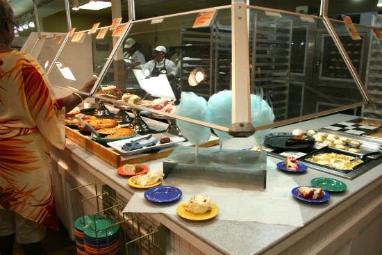 all we could eat at the golden corral food blog