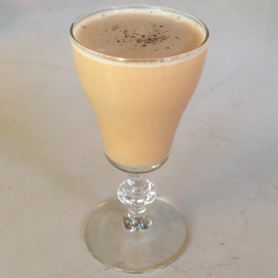 """Hot Bourbon Chai"" | Patrick J. Hurley"