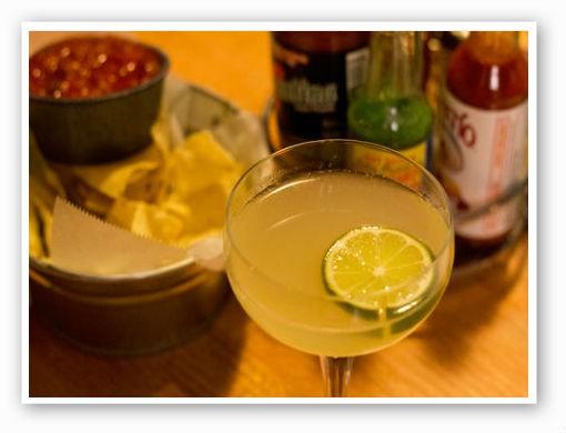 A Fiesta at Gringo | Mabel Suen
