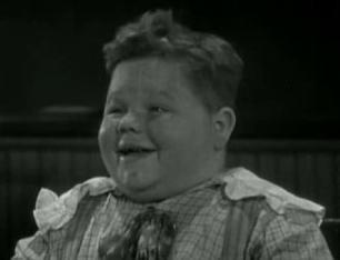 Oh no! He's chubby! Take him away! - WIKIMEDIA COMMONS