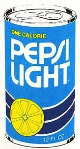 Pepsi Light's long gone. For good reason. - RUNNINGAHEAD.COM