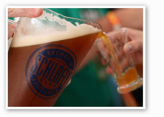 Schlafly will have all 41 of its seasonal beers on tap this weekend. | Nick Schnelle