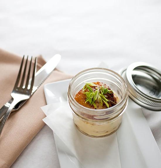 The seared scallop at Salt, the #2 dish of 2011 - JENNIFER SILVERBERG
