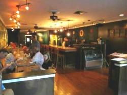 Home Wine Kitchen replaced Nosh. - AMANDA WOYTUS