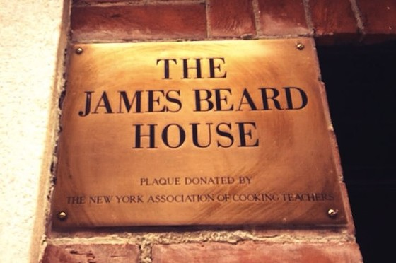 Tonight chef Galliano prepares a five-course meal at the James Beard House. | Courtesy of the Libertine