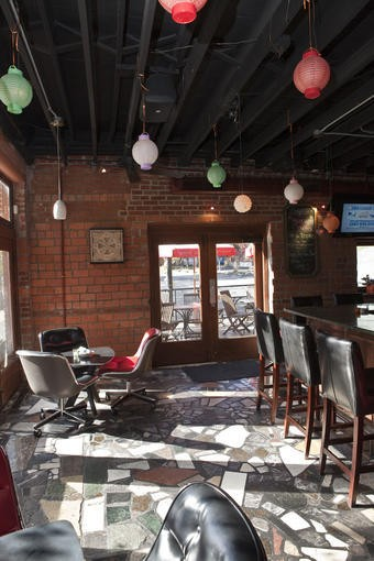 Frazer's Restaurant and Lounge