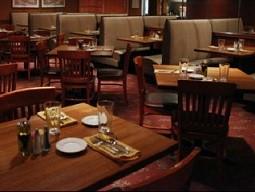 Inside Bartolino's South. - COURTESY BARTOLINO'S