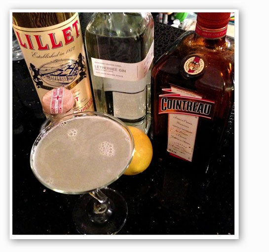 The Corpse Reviver No. 2. | Seth Anderson