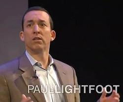 Paul Lightfoot, BrightFarms CEO - TED TALKS YOUTUBE