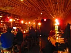Inside Taste, one of America's best bars - LAURA ANN MILLER