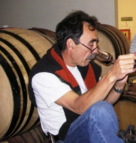 Bobby Kacher in his element. - WWW.ROBERTKACHERSELECTIONS.COM