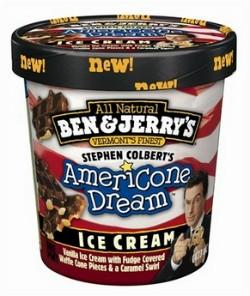 Dare to AmeriCone dream?