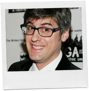 Hey, Mo! Mo Rocca will host Foodography on the spankin'-new Cooking Channel - FACEBOOK