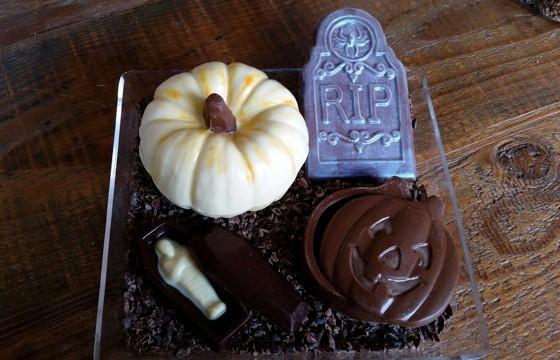 KAKAO CHOCOLATE | BARB BAUE