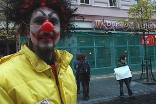 Have you had your McBeating today? - WIKIMEDIA COMMONS