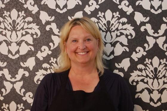Colleen Thompson of Colleen's Cookies | Cheryl Baehr