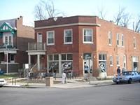 Hartford Coffee Company - IAN FROEB