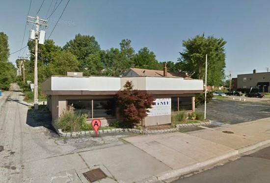 The building at 2605 Hampton Avenue - GOOGLE MAPS