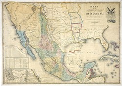 Mexico (not modern)