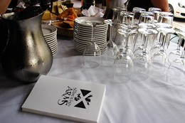 Scottish Arms launches new wine menu with wine tasting - KATIE MOULTON