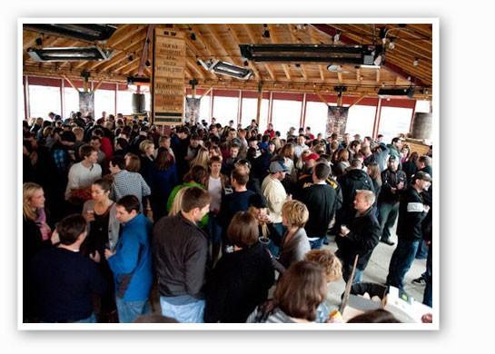 Schlafly Cabin Fever 2013. | Jon Gitchoff