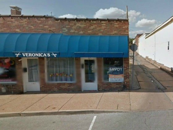 The new location of Strange Donuts. - GOOGLE STREET VIEW