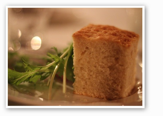 Beer bread made with Sofie Farmhouse Ale. | Nancy Stiles