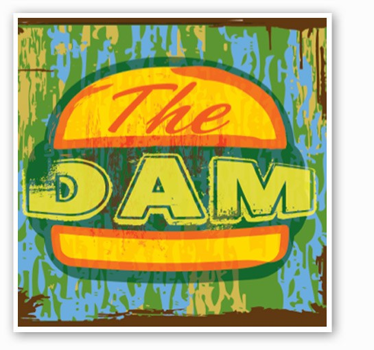 Amsterdam Tavern doesn't serve food -- enter The Dam! | The Dam